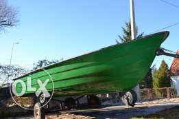 For sale new boat OKONI 380