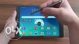samsung tab A 9.7 with spen