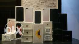I phones for sale new sealed