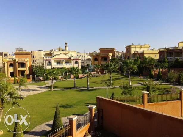 Villa 730m For Sale LaTerra Compound - New Cairo الخصوص -  2