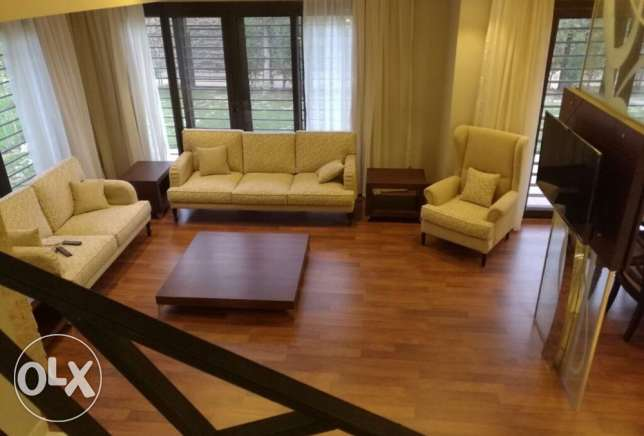duplex for rent in casa 234 m الشيخ زايد -  6