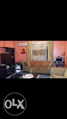 88 m2 apartment for rent in Rehab city