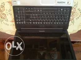 Laptop HP Compaq for sale