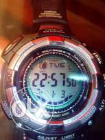 Casio pathfinder paw 1500 from America with box