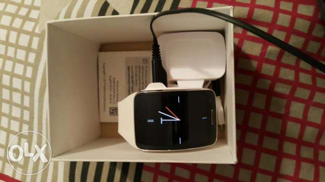 Samsung galaxy gear S المعادي -  3