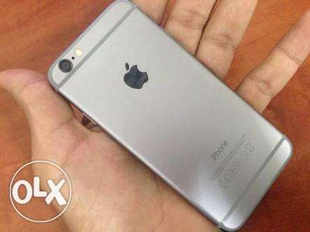 iphone 6 zerrro
