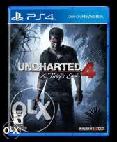 ps4 uncharted4