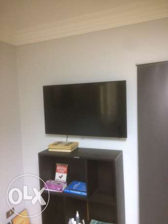 Samsung LED smart TV 40 ""