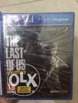 The last of us (new)