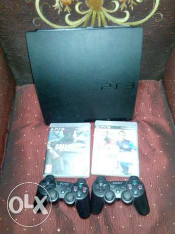 Ps3 for sale like new