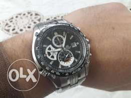 ساعة كاسيو - Chronograph Casio Edifice Watch