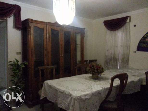 For rent full appliances flat new furniture in a good condition القاهرة -  7
