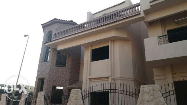 Separate villa for sale 5th installment مصر الجديدة -  8