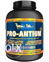 Ronnie Coleman Pro-Antium Powder - 5.6 lbs