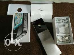 Iphone4s/16G as new