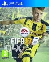 FIFA 17 - PlayStation 4 - New
