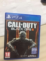 call of duty black ops 3 (ps4)