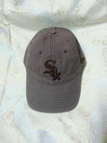 White SOX cap New Era Copy كاب الوايت سوكس