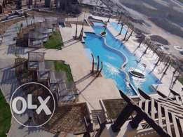 Al Dau Heights Most Elegant Compound In Hurghada Green Contract