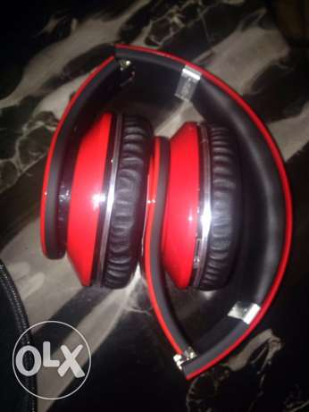 beats by dr. dre studio wireless مصر الجديدة -  1