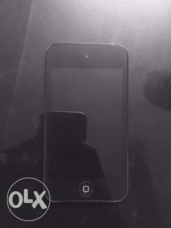 iPod Touch 4th Generation 8 GB