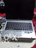 Laptop Hp 2560 Core I5 2rd - 2 - 320 - Intel - Monitor 13.1- cam - 3 h