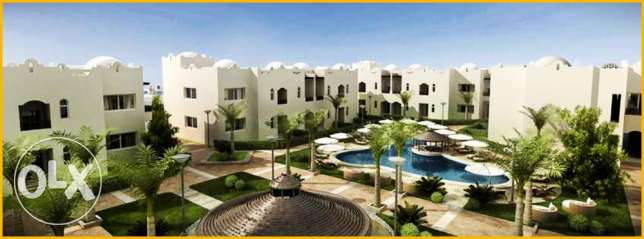 In 5* compounds apartments through 30 month installments