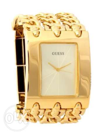 Guess watch in a rare condition for sale