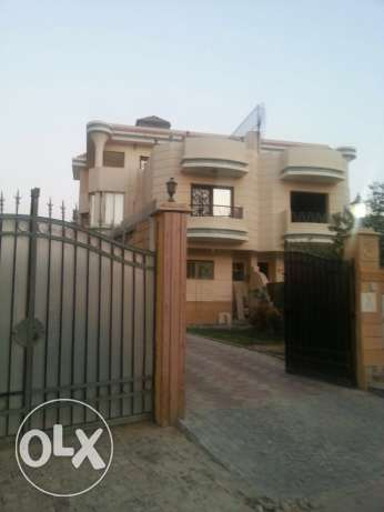 twin house for sale at golden hights 1