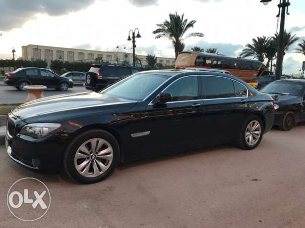 for sale bmw 7