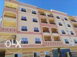 apartment for Sale in the most elegant area in hurghada behind metro