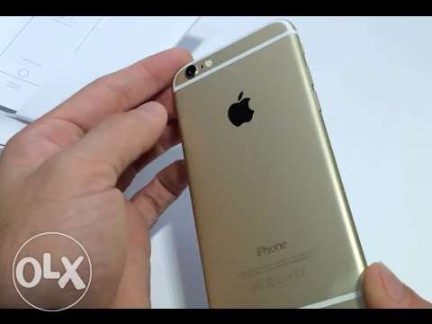Iphone 6 64 gega قطع غيار