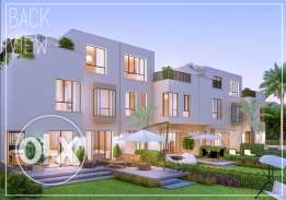 For Sale Town Corner Phase 3 in Villette