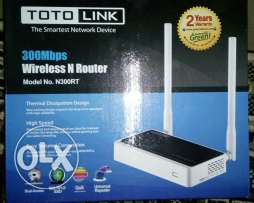 Access point toto-link N300