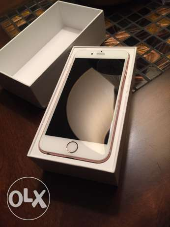 iPhone 6S 16GB Rose Gold المهندسين -  1