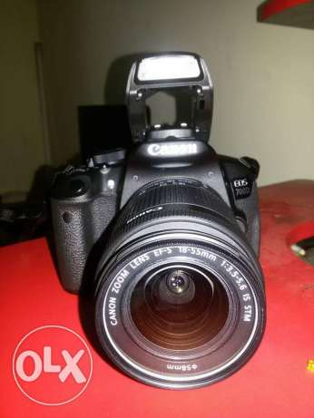 For sell Canon D700 or trade for Canon d6 with some money