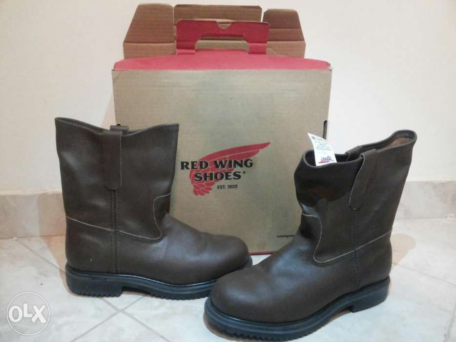 Red Wing Shoes Olx
