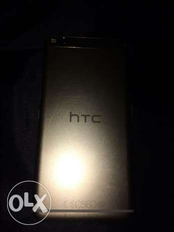 HTC one x9 dual sim, Gold 32 GB LTE المعادي -  5
