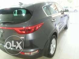 KIA EX Category