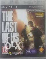 Last of us - fifa's games ps3