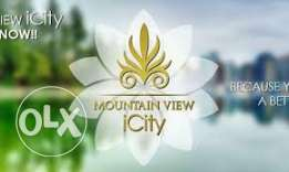 Selling 110 m.with garden 25 m in icity mountain view
