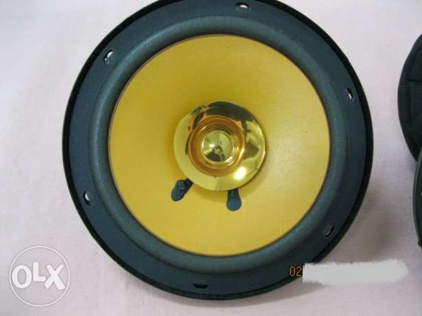 car speakers set made in japan القاهرة -  7