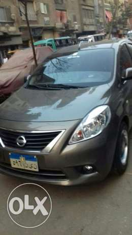 Nissan for sale الوراق -  6