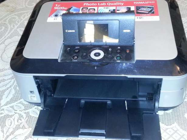 3 in 1 Printer, Scanner and Copier
