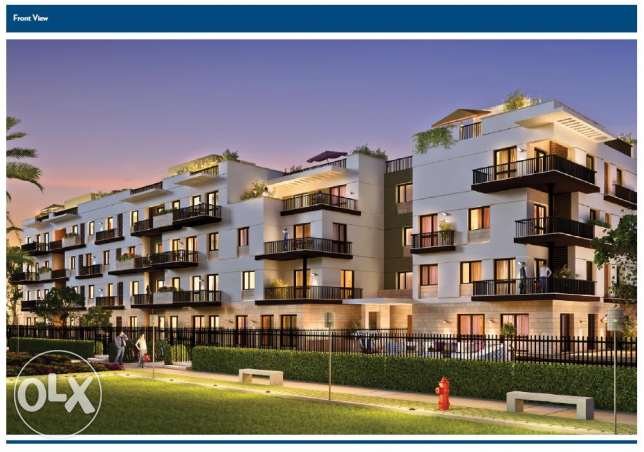 Westown phase 10 Apartment 120 m for sale