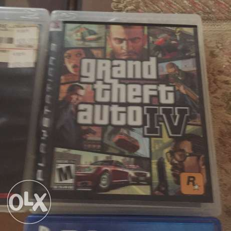 gta iv with map