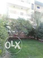 Flat for sale.3 room in 6th october city best investing cash-credit