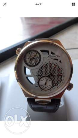 Kenneth cole watch new without box