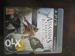 لعبه assassin's creed للبيع ps3