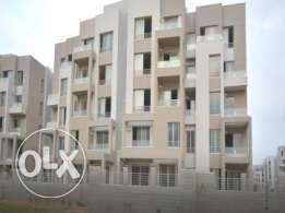 Apartment located in New Cairo for sale 159 m2, Village Gardens Katame